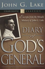 more information about Diary of God's General - eBook
