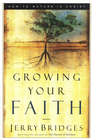 more information about Growing Your Faith: How to Mature in Christ - eBook