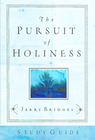 more information about The Pursuit of Holiness Study Guide - eBook