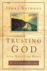 more information about Trusting God Discussion Guide: Even When Life Hurts - eBook