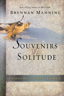 more information about Souvenirs of Solitude: Finding Rest in Abba's Embrace - eBook