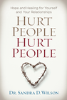 more information about Hurt People Hurt People: Hope and Healing for Yourself and Your Relationships - eBook