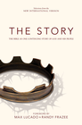 more information about The Story, NIV: The Bible as One Continuing Story of God and His People - eBook