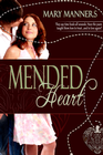 more information about Mended Heart (novella) - eBook
