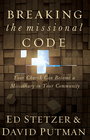 more information about Breaking the Missional Code: When Churches Become Missionaries in Their Communities - eBook