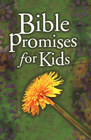 more information about Bible Promises for Kids - eBook