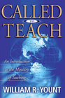 more information about Called to Teach - eBook