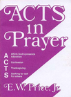 more information about Acts in Prayer - eBook