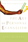 more information about The Art of Personal Evangelism - eBook