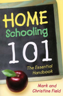 more information about Homeschooling 101 - eBook