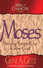 more information about Men of Character: Moses - eBook