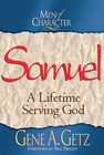 more information about Men of Character: Samuel - eBook