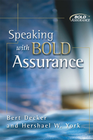 more information about Speaking with Bold Assurance - eBook