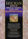 more information about Holman Book of Biblical Charts, Maps, and Reconstructions - eBook