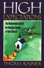 more information about High Expectations - eBook