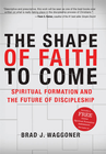 more information about The Shape of Faith to Come - eBook