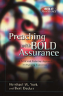 more information about Preaching with Bold Assurance - eBook