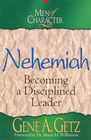 more information about Men of Character: Nehemiah - eBook