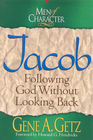 more information about Men of Character: Jacob - eBook