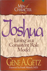 more information about Men of Character: Joshua - eBook