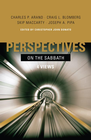 more information about Perspectives on the Sabbath - eBook