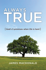more information about Always True: God's 5 Promises When Life Is Hard - eBook