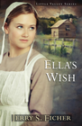 more information about Ella's Wish - eBook