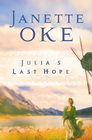 more information about Julia's Last Hope - eBook