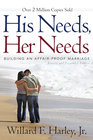 more information about His Needs, Her Needs: Building an Affair-Proof Marriage / Revised - eBook
