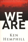 more information about We Are - eBook
