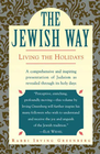 more information about The Jewish Way: Living the Holidays - eBook