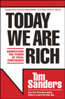 more information about Today We Are Rich: Harnessing the Power of Total Confidence - eBook