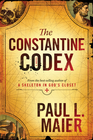 more information about The Constantine Codex - eBook