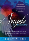 more information about Angels On Assignment - eBook