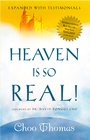 more information about Heaven Is So Real - Rev. Ed - eBook