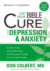 more information about The New Bible Cure For Depression & Anxiety - eBook