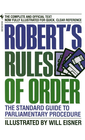 more information about Robert's Rules of Order: The Standard Guide to Parliamentary Procedure - eBook