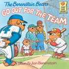more information about The Berenstain Bears Go Out for the Team - eBook