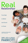 more information about Real Relationships: An Open and Honest Guide to Making Bad Relationships Better and Good Relationships Great - eBook