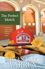 more information about The Perfect Match, Deep Haven Series #3 -eBook