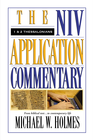more information about 1&2 Thessalonians: NIV Apllication Commentary [NIVAC] -eBook