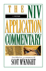 more information about 1 Peter: NIV Application Commentary [NIVAC] -eBook
