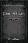 more information about Masters & Slayers - eBook