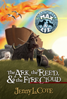 more information about The Ark, the Reed, and the Fire Cloud - eBook