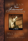more information about Holman New Testament Commentary - Acts - eBook