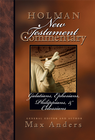 more information about Holman New Testament Commentary - Galatians, Ephesians, Philippians, Colossians - eBook