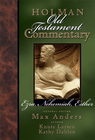 more information about Holman Old Testament Commentary - Ezra, Nehemiah, Esther - eBook