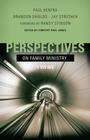 more information about Perspectives on Family Ministry: Three Views - eBook