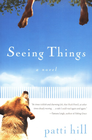 more information about Seeing Things: A Novel - eBook