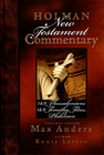 more information about Holman New Testament Commentary - 1 & 2 Thessalonians, 1 & 2 Timothy, Titus, Philemon - eBook